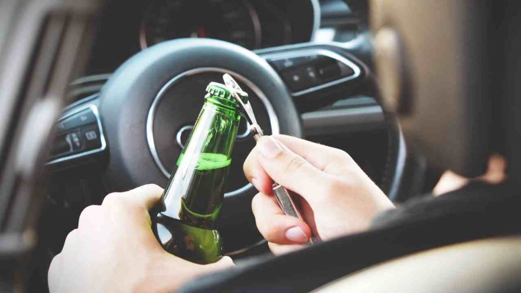 Drinking and Driving Laws in Croatia