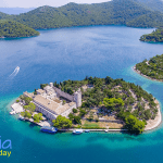 MLJET - Most attractive pearl of the Mediterranean