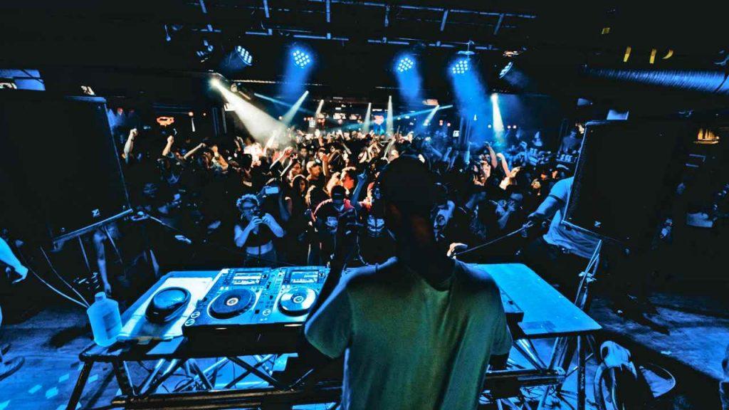 Clubbing in Zadar