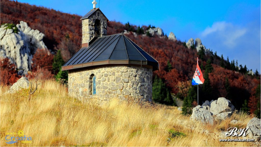 Monuments of Velebit