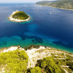 Croatian Islands