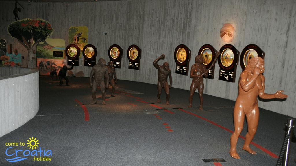 Krapina Neanderthals