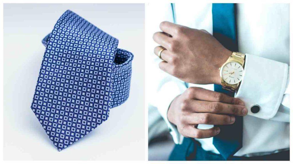 Famous Croatian Necktie