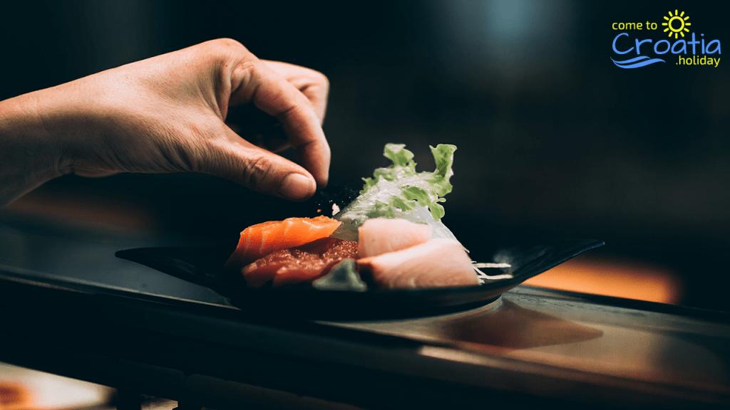 Food Preparation Tehnique