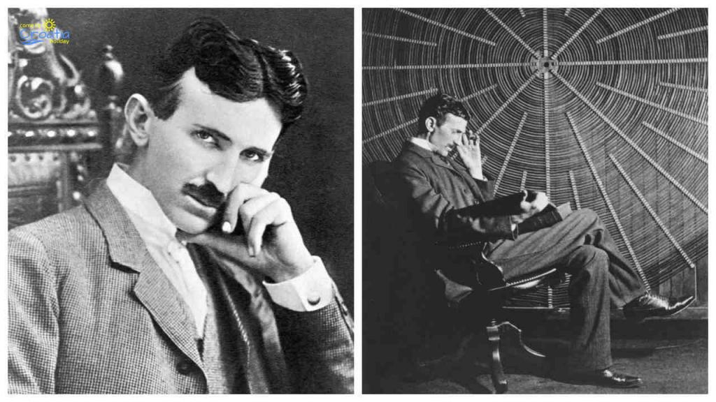 Nikola Tesla - Mind From the Futrure