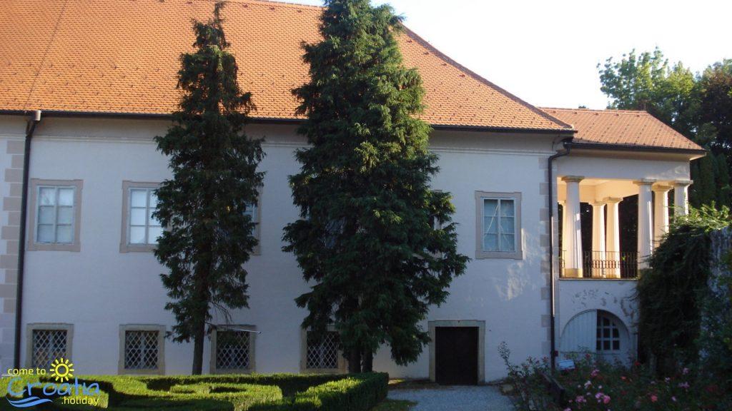 Castle Oršić