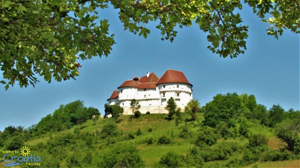 Castle Veliki Tabor