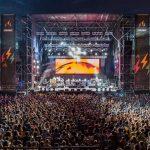 Dimensions Festival Pula