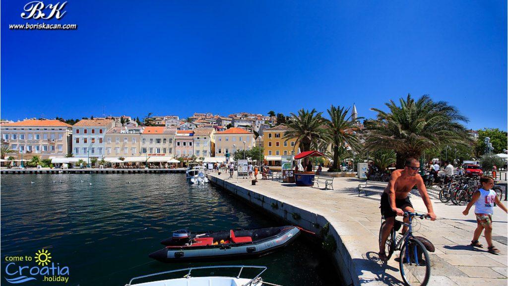 Lošinj - The Paradise of Health Tourism