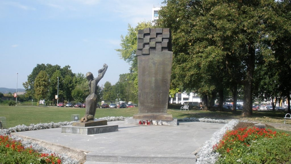 Memorial to the Army