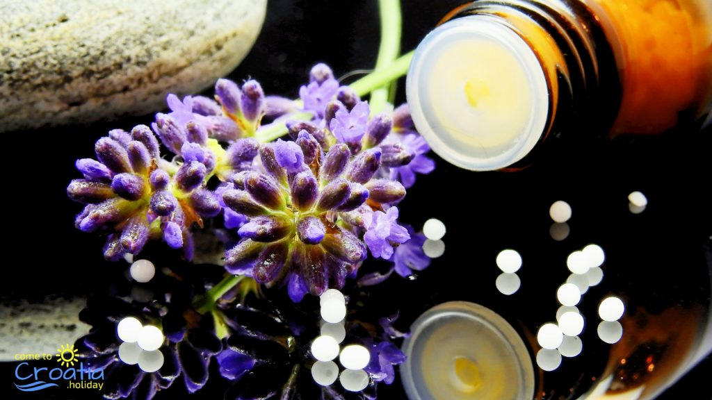The Days of Aromatherapy