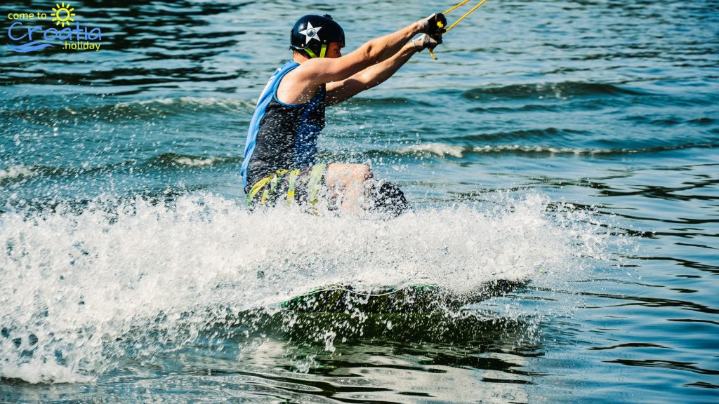 The Variety of Sports on the Water