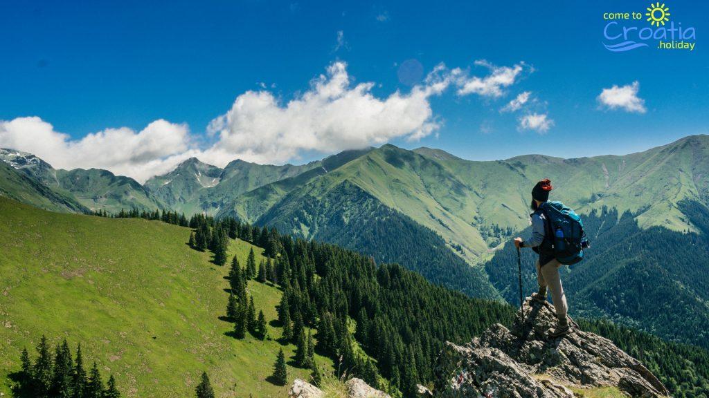 Via Dinarica - a Real Natural Beauty