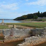Ancient Remains on Brijuni