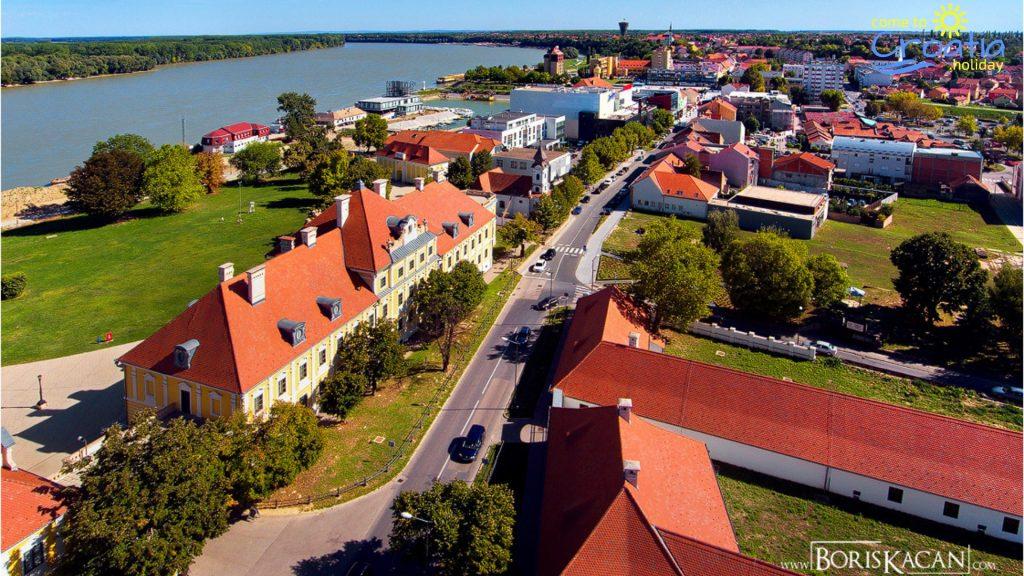 City of Vukovar
