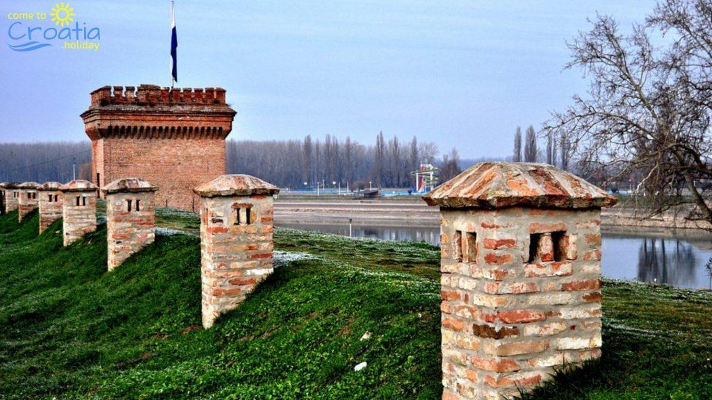 Old Fortress - Tvrdja