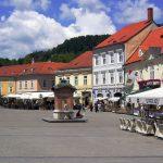Samobor Main Square