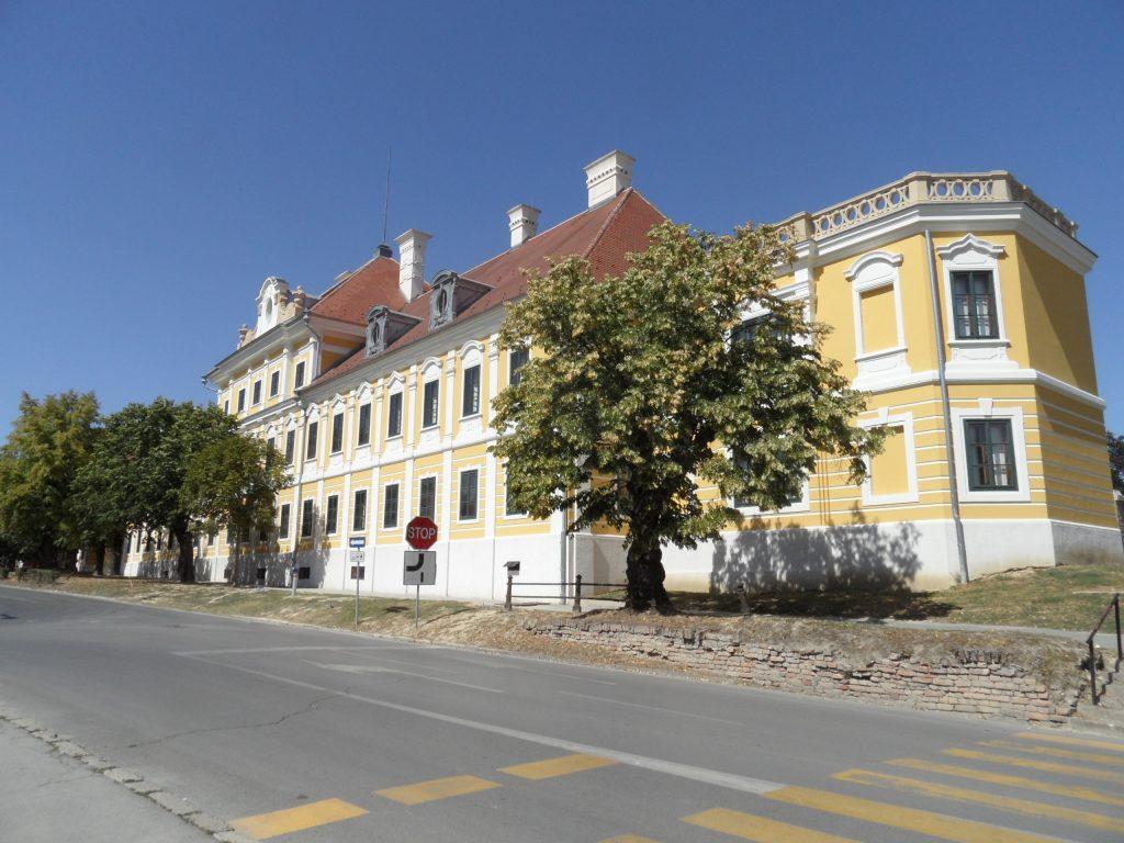 Vukovar Town Museum