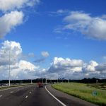 A1 Motorway to Slano