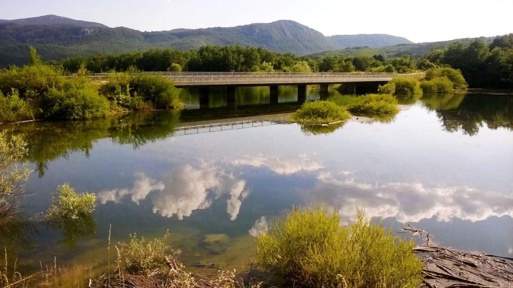 Gračac Landscape
