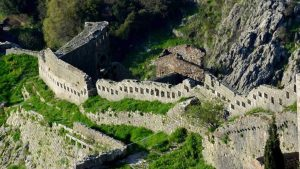St. John Fortress
