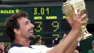 Wimbledon Throphy