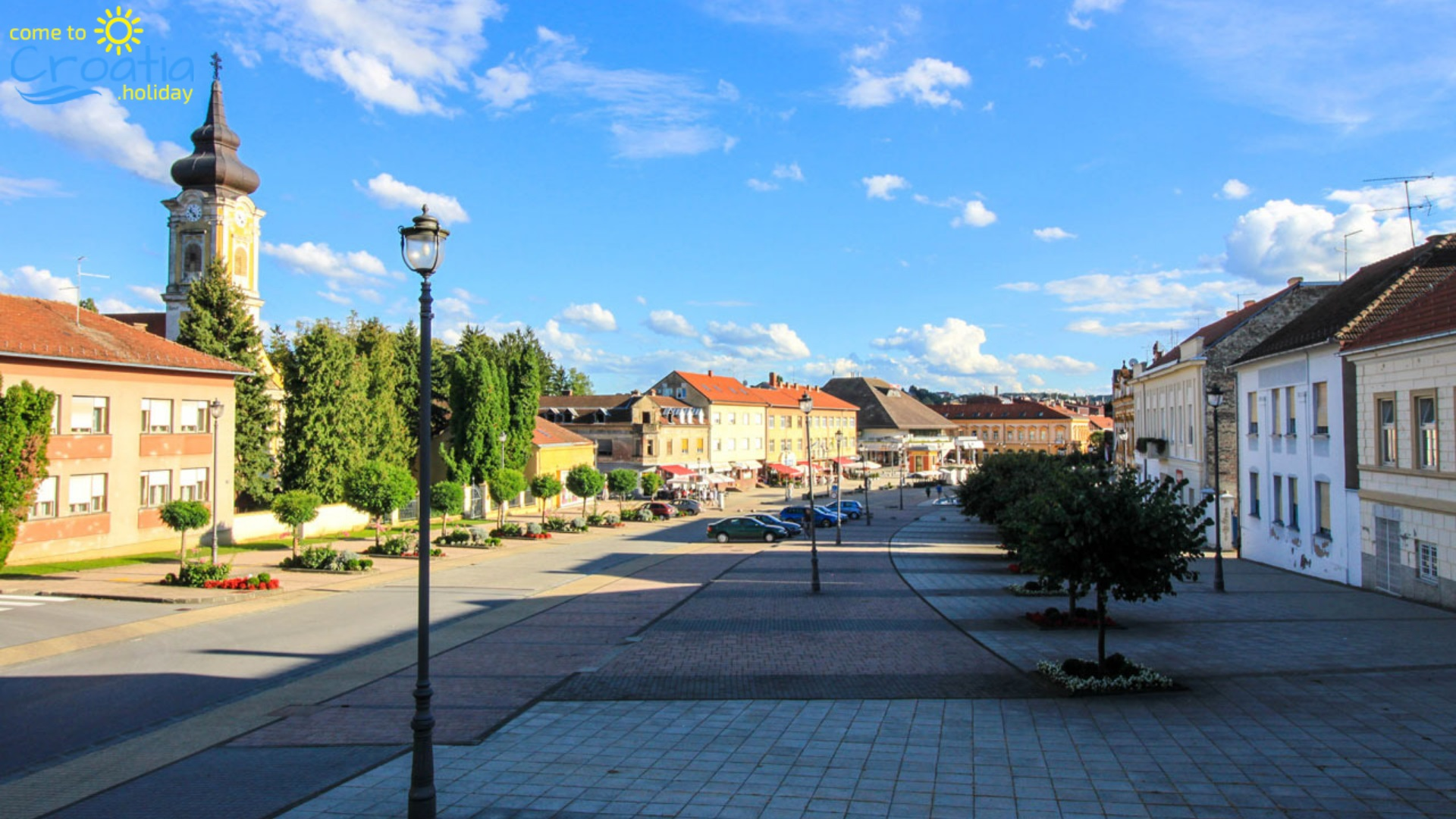 Read more about the article Daruvar, a town built on the hot spring, simply made for relaxation and health