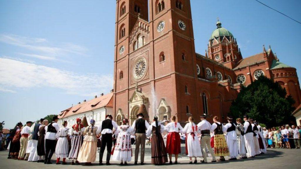 Djakovacki vezovi festival
