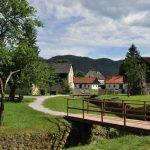 Kumrovec Village