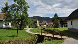 Kumrovec Village