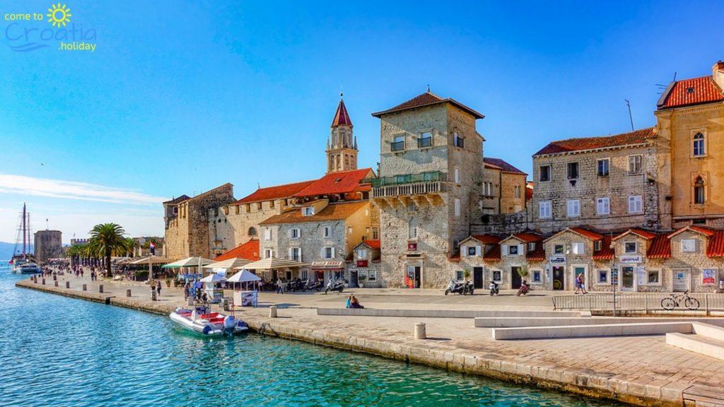 City of Trogir -2