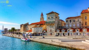 City of Trogir -2