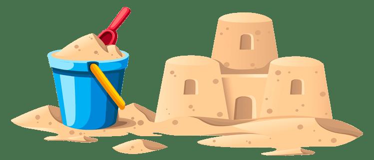 Best beaches: Sand Castle