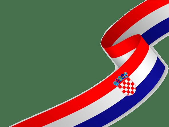 Croatian-Flag